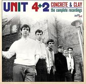 Concrete & Clay: The Complete Recordings