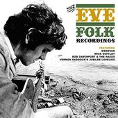 The Eve Folk Recordings (2-CD)