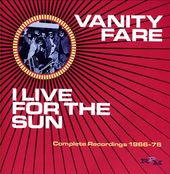 I Live for the Sun: Complete Recordings 1966-74