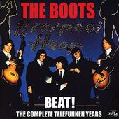 Beat! The Complete Telefunken Years (2-CD)