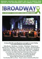 From Broadway With Love: A Benefit Concert for