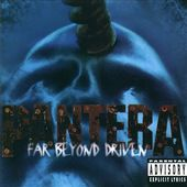 Far Beyond Driven [20th Anniversary Edition]