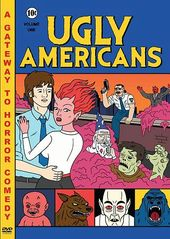 Ugly Americans - Season 1 - Volume 1