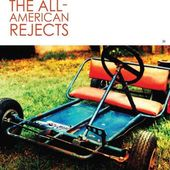 The All-American Rejects (Splatter Vinyl)