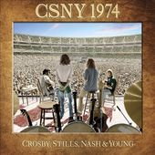 CSNY 1974 (Live) [Deluxe Edition] (3-CD + DVD)