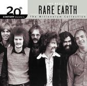 20th Century Masters: Best Of Rare Earth