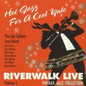 Hot Jazz for a Cool Yule (Live)