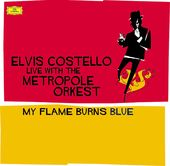 My Flame Burns Blue (2LPs - 180GV - Blue Vinyl)