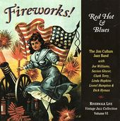 Fireworks! Red Hot & Blues (Live)