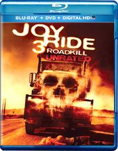 Joy Ride 3: Roadkill (Blu-ray + DVD)