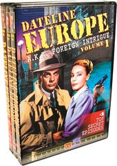 Dateline Europe (aka Foreign Intrigue) -