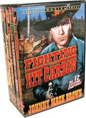 Vintage Western Serials (The Miracle Rider / The