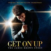 Get On Up: The James Brown Story (Original Motion