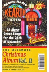 K-EARTH 101FM - Ultimate Christmas Album, Volume