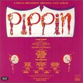 Pippin [1972 Original Broadway Cast] [Bonus