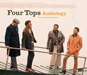 Anthology: 50th Anniversary (2-CD)