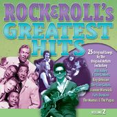 Rock & Roll's Greatest Hits, Volume 2