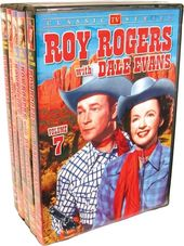 Roy Rogers With Dale Evans - Volumes 7-12 (6-DVD)