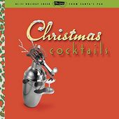 Ultra Lounge Christmas Cocktails (2-LPs)