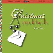 Ultra Lounge Christmas Cocktails, Part Two (2-LPs)