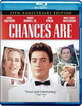 Chances Are (Blu-ray)