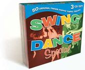 Swing Dance Special (3-CD)
