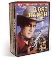 Tom Tyler Double Feature Collection (5-DVD)