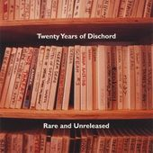 20 Years of Dischord (3-CD)