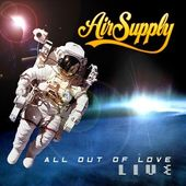 All Out of Love: Live [2-CD] (2-CD)