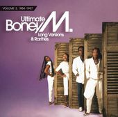 Ultimate Boney M.: Long Versions & Rarities,