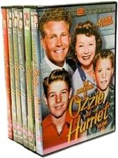 Adventures of Ozzie & Harriet - Volumes 6-11