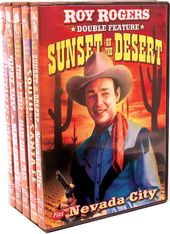 Roy Rogers Collection, Volume 1 (5-DVD)