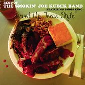 Served Up Texas Style: The Best of the Smokin'