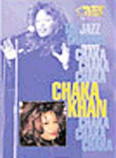 Chaka Khan: BET On Jazz