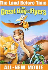 Land Before Time XII: The Great Day of the Flyers
