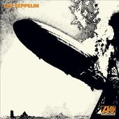 Led Zeppelin 1 [Super Deluxe Edition] (2-CD +