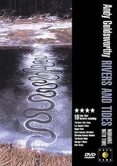 Andy Goldsworthy - Rivers and Tides: Working With