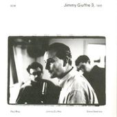 Jimmy Giuffre, Volume 3: 1961 (2-CD)
