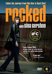Rocked with Gina Gershon - Complete Series (2-DVD)