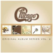 Original Album Series, Volume 2 (5-CD)