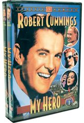 My Hero - Volumes 1 & 2 (2-DVD)