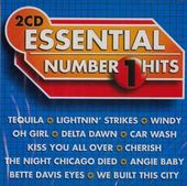 Essential Number 1 Hits (2-CD)