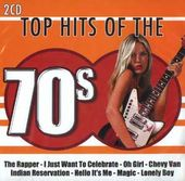 Top Hits of the 70s (2-CD)