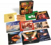 The Complete Studio Albums (1970-1990) (10-CD)