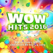 Wow Hits 2016 (2-CD)