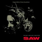 Saw [Original Motion Picture Soundtrack]
