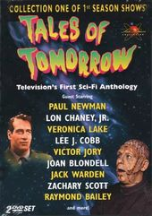 Tales of Tomorrow - Collection 1 (2-DVD)