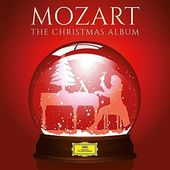 Mozart:Christmas Album