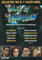 Tales of Tomorrow - Collection 2 (2-DVD)