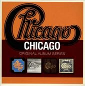 Original Album Series (4-CD)